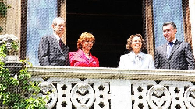 Casa Regală nu va fi recunoscută în noua Constituție